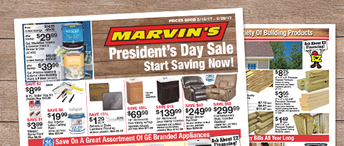 Marvin's Promotions